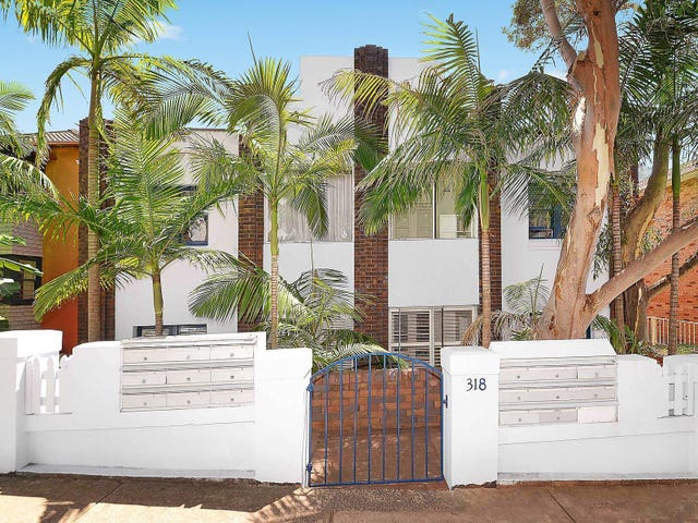 1/318 Bondi Road, Bondi Beach, NSW 2026
