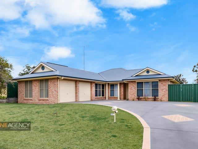3 Chisholm Avenue, Werrington County, NSW 2747