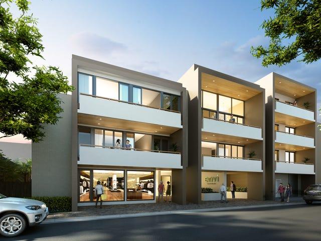 204/13 Eden Street, North Sydney, NSW 2060