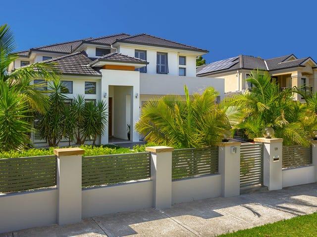 50 Bareena Street, Strathfield, NSW 2135
