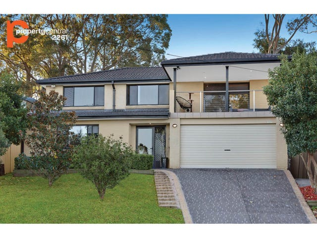 25 Elaine Avenue, Berkeley Vale, NSW 2261