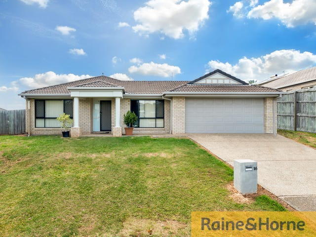 16 Valleyview Street, Narangba, Qld 4504