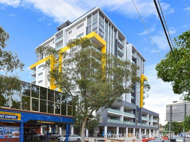 1105/29 Morwick Street, Strathfield, NSW 2135