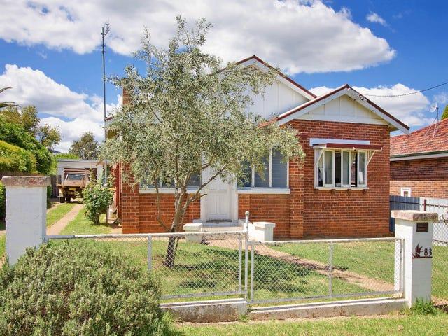 83 Darling Street, Tamworth, NSW 2340