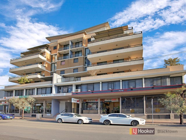 19/24-28 First Avenue, Blacktown, NSW 2148