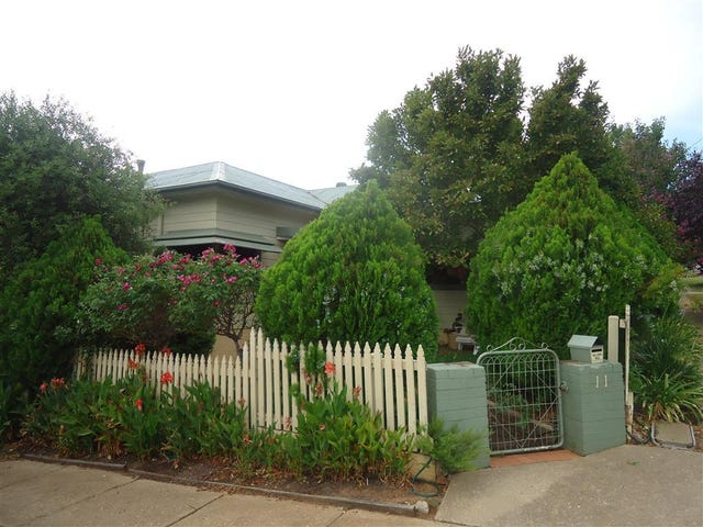 11 Coleman Street, Turvey Park, NSW 2650