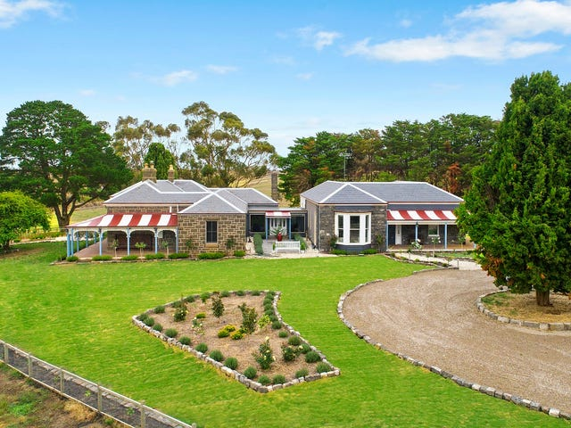 31 Mercer Street, Shelford, Vic 3329