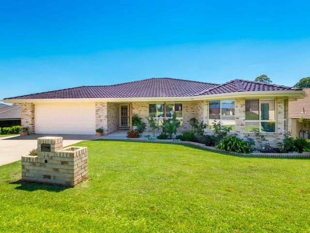 74 Dudley Drive, Goonellabah, NSW 2480