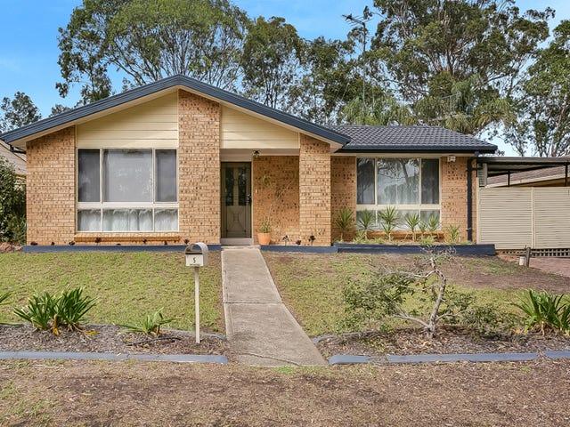 5 Dunbar Place, Mount Annan, NSW 2567