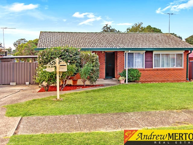 141 Lovegrove, Quakers Hill, NSW 2763