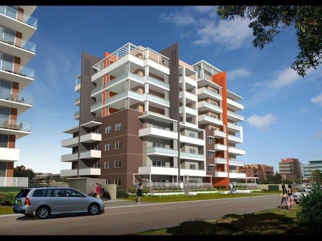18-22 Castlereagh Street, Liverpool, NSW 2170