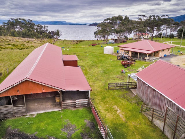 4078 Bruny Island Main Road, Alonnah, Tas 7150