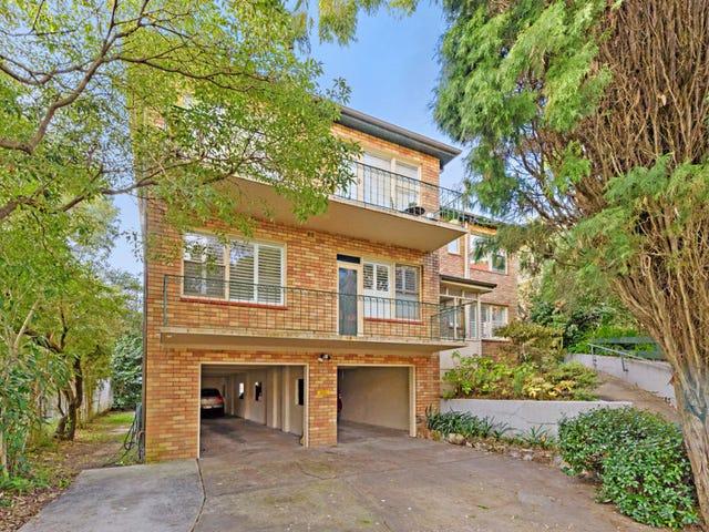 3/96 Onslow Street, Rose Bay, NSW 2029