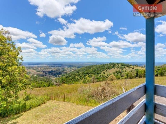294 Repeater Station Road, Kanigan, Qld 4570