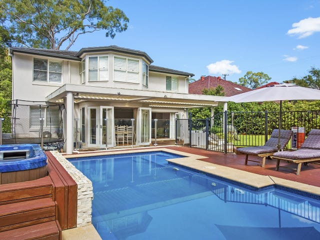 6 Woodlands Road, East Lindfield, NSW 2070