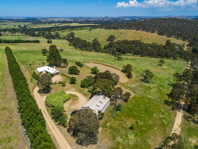 361 Mount Eliza Road, Riddells Creek, Vic 3431