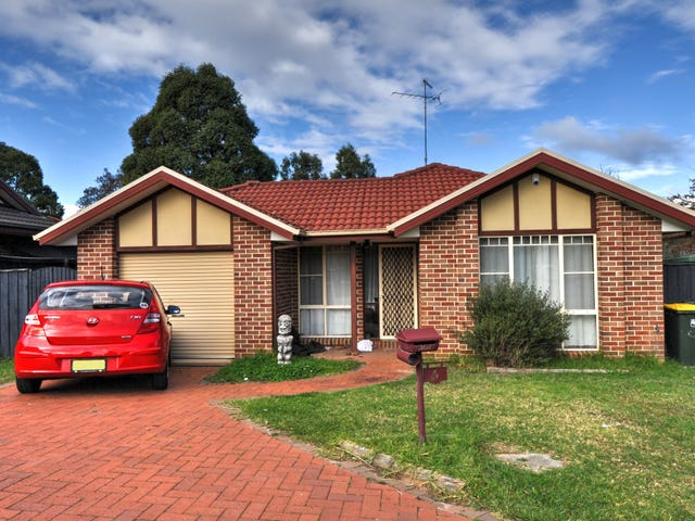 6 Dwyer Place, St Helens Park, NSW 2560
