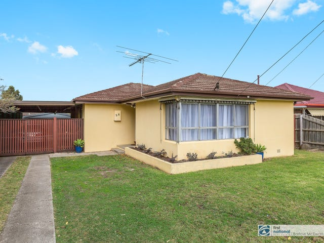 56 Hammond Street, Altona, Vic 3018