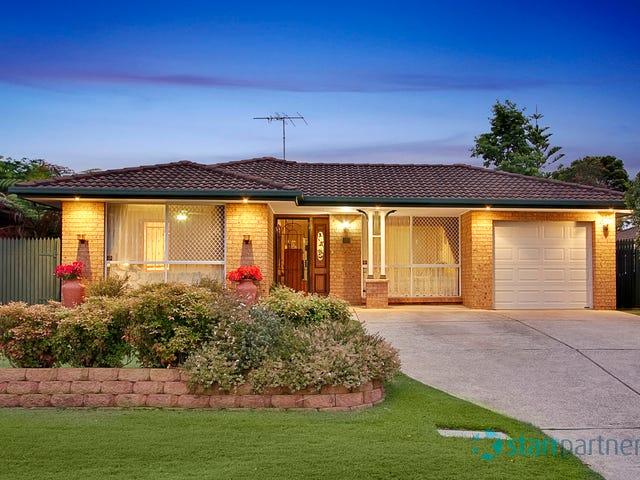 10 Golden Grove, Bligh Park, NSW 2756