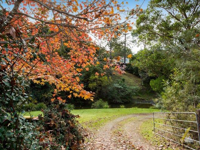 545 Upper Brookfield Road, Upper Brookfield, Qld 4069