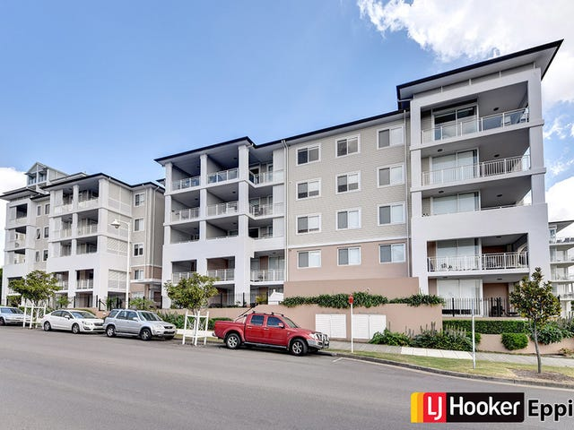 306/9-11 Magnolia Drive, Breakfast Point, NSW 2137