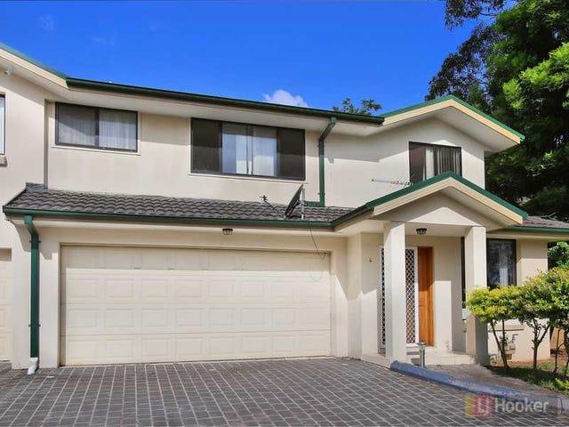 4/9 Magnolia Street, Greystanes, NSW 2145