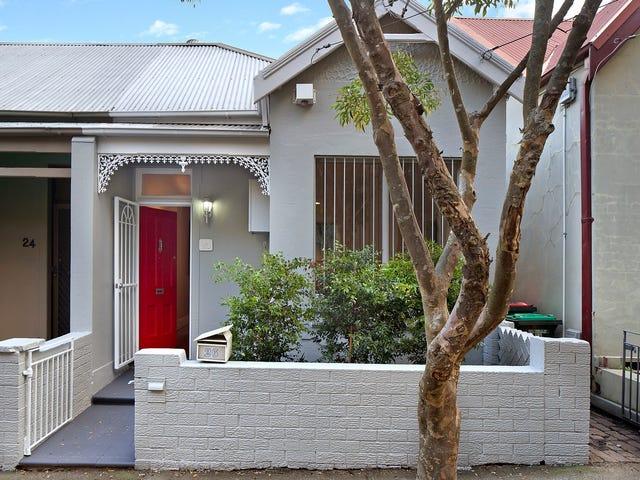 26 John Street, Newtown, NSW 2042