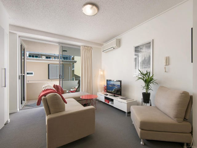 501/1000 Ann Street, Fortitude Valley, Qld 4006