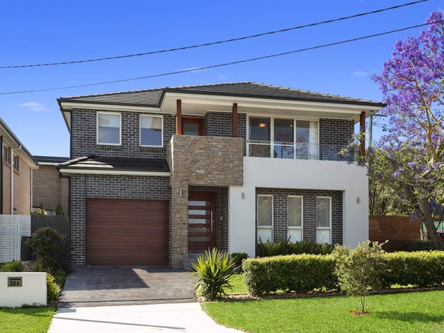 25a Eccles St, Ermington, NSW 2115