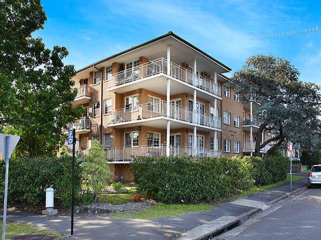 2/17 Villiers Street, North Parramatta, NSW 2151