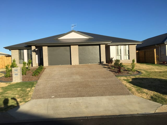 Lot 47 4b Mandi Court, Kalkie, Qld 4670