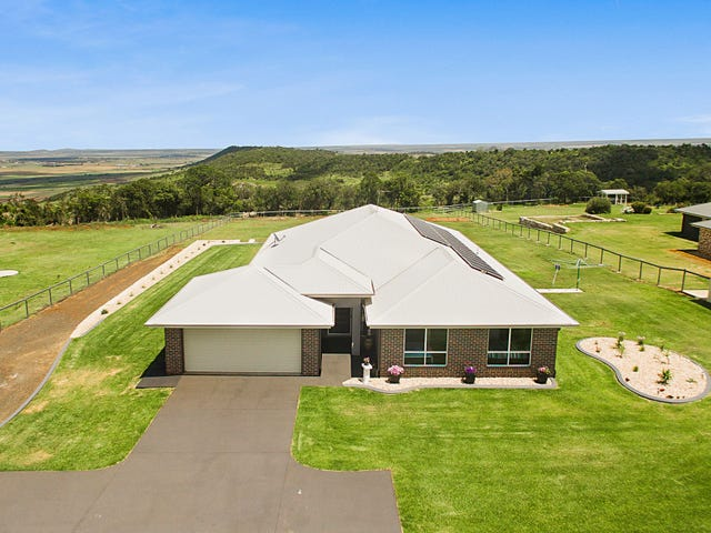 45 Hilltop Drive, Gowrie Junction, Qld 4352