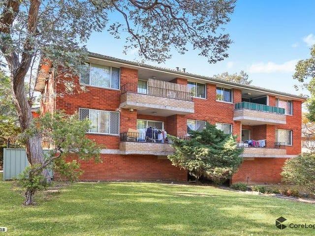 9/33-35 Crown Street, Granville, NSW 2142