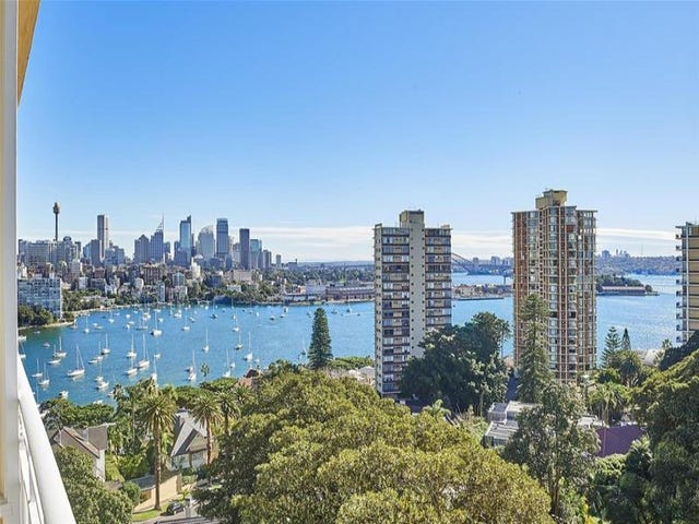73/66 Darling Point Road, Darling Point, NSW 2027