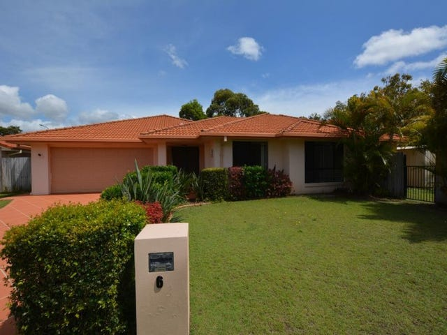 6 Endeavour Crescent, Pelican Waters, Qld 4551