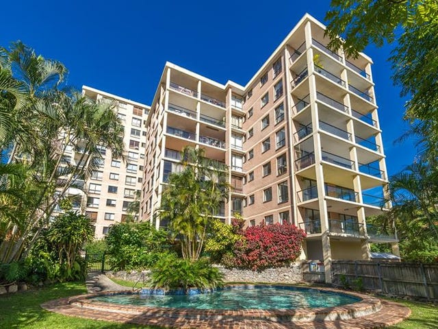12/12 Bryce St, St Lucia, Qld 4067