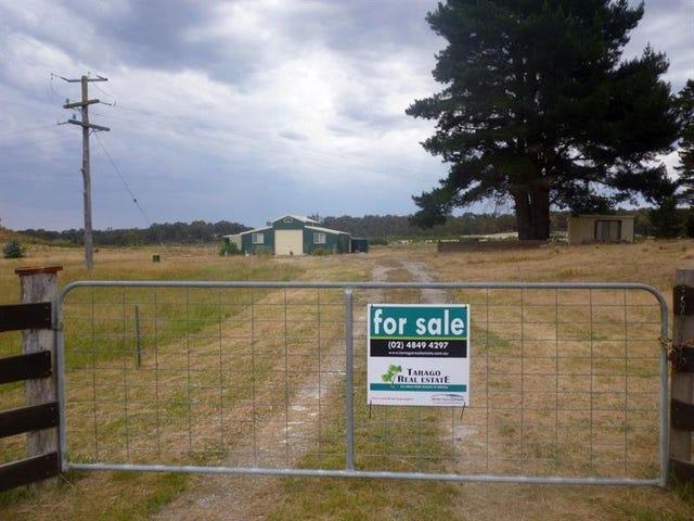 2587 Oallen Ford  Rd, Windellama, NSW 2580
