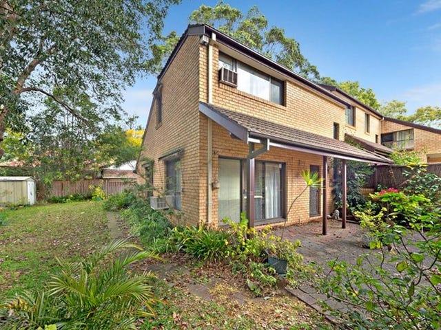 9/18a-22 Wyatt Avenue, Burwood, NSW 2134