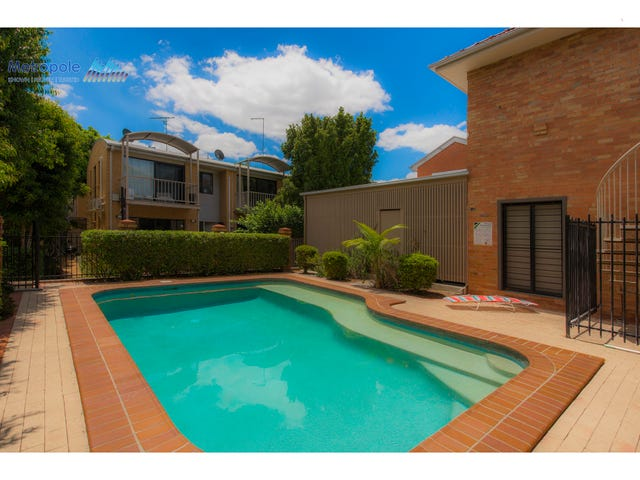 3/64 Browne Street, New Farm, Qld 4005