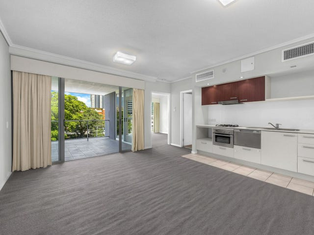 32/22 Barry Parade, Fortitude Valley, Qld 4006