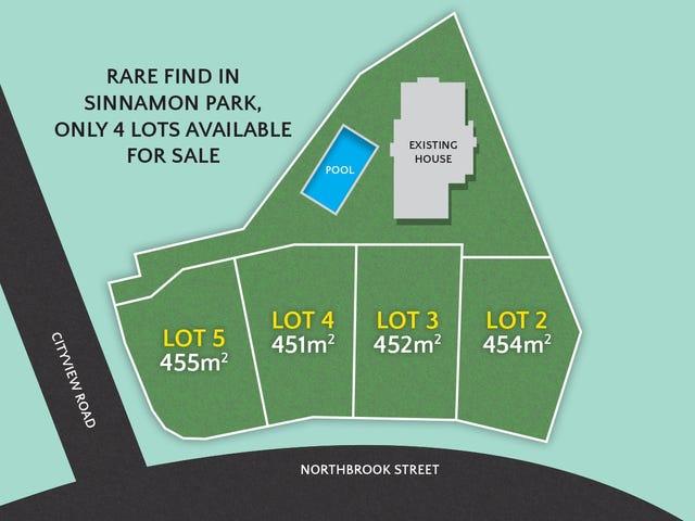 37 Northbrook St, Sinnamon Park, Qld 4073