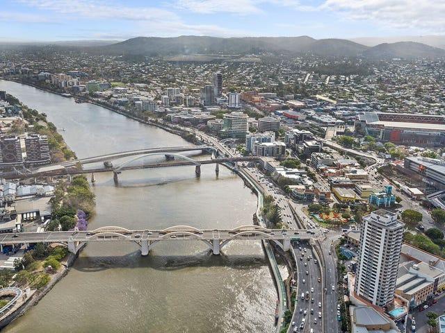 6003/43 Herschel Street, Brisbane City, Qld 4000