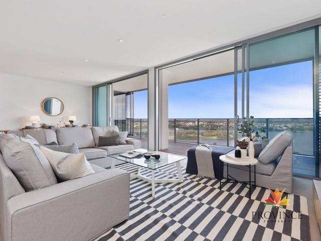2207/8 Adelaide Terrace, East Perth, WA 6004