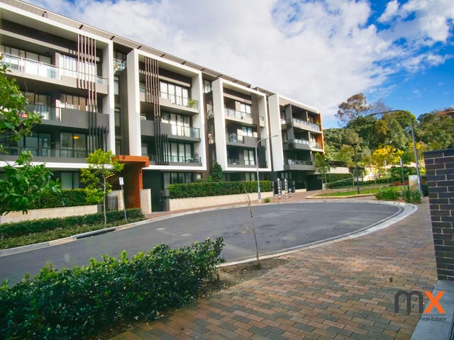 Level 2/8 Grattan Close, Forest Lodge, NSW 2037