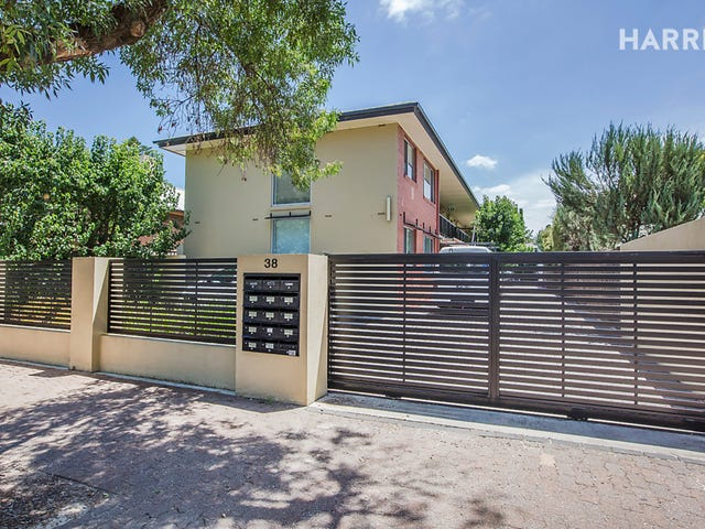 8/38 Childers Street, North Adelaide, SA 5006