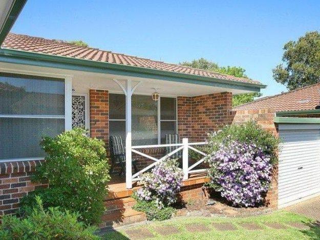 16/276 Port Hacking Road, Miranda, NSW 2228