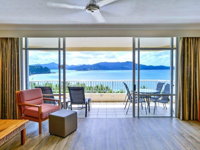 CA502/Whitsunday Apa Resort Drive, Hamilton Island, Qld 4803