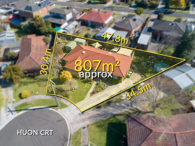 3 Huon Court, Bundoora, Vic 3083