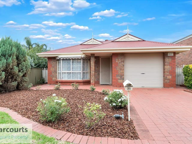 31 Eureka Cres, Golden Grove, SA 5125
