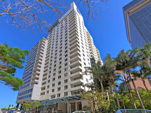 118/14 Brown Street, Chatswood, NSW 2067